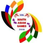 12वा दक्षिण एशियाई रमतोत्सव, 2016
