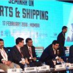 MIS – Maritime India Summit